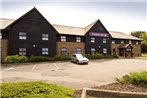 Premier Inn Farnborough
