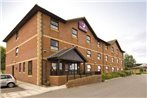 Premier Inn Folkestone (Channel Tunnel)