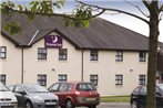 Premier Inn Glasgow (Motherwell)