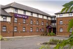 Premier Inn Livingston (M8/J3)