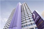 Premier Inn Manchester City Centre (MEN Arena)