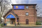 Premier Inn Manchester North (Middleton)