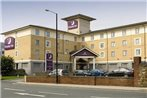 Premier Inn Newcastle City Centre Millenium Bridge