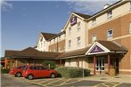 Premier Inn Newcastle (Metro Centre)