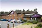 Premier Inn Norwich (Showground/A47)
