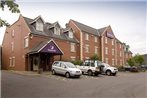 Premier Inn Nottingham North (daybrook)