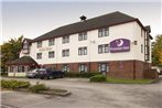 Premier Inn Wirral (Two Mills)