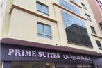 Prime Suites Apartments
