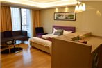 Private Apartment - Wealth Century Square