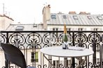 Private Apartment - Coeur de Paris Notre Dame -116-