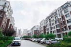 Qingdao Golden Beach Sihaiju Seaview Apartment Diwei Garden Branch