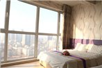 Qingdao Nice Sea Soft Wind Sea View Apartment