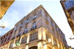 Quality Hotel Sainte Catherine Bordeaux