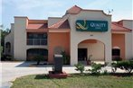 Quality Inn - Saint Augustine Outlet Mall