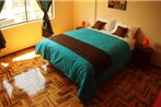 Quito Rental Apartments