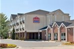 Ramada Limited Little Rock