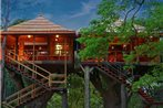 Rangerwood Machan Jungle Tree House