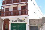 Real America Hotel