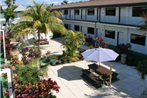 Red Carpet Inn Nassau Bahamas