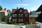 Red Old House Tromso Apartment