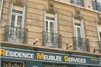Residence Meublee Services