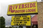 Riverside Motor Lodge - Pigeon Forge