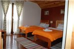 Rooms and Apartments Mirovic