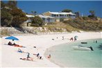 Rottnest Island Authority Geordie Bay Villas