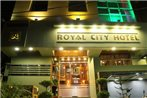 The Royal City Hotel