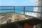 Royal Residence Apartment - South Netanya - Beachfront