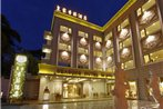 Royal Seasons Hotel Taipei ? Beitou