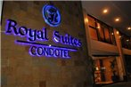 Royal Suites Condotel