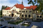 Rubezahl-Marienbad Castle Hotel & Wellness Resort