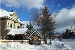 SameSun Backpackers Lodge Banff
