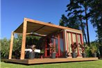 Saulkrasti Summer Container House