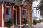 Savannah Dream Vacations Carriage House