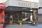 Scandic Crown Savoy Frankfurt