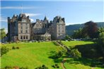 Scottish Holiday Lodges at the Atholl Palace