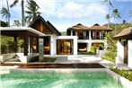 The Sea Koh Samui Boutique Resort & Residences