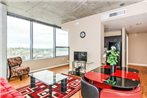 Seattle Eminence Apartment