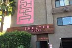 Shelter Hotel Los Angeles