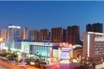 Shenyang Beiyi Road Night Rose Wanda Apartment