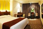 Shenzhen Difu Business Hotel