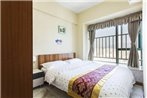 Shenzhen Dongmen Haicheng Boutique Apartment