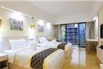 Shenzhen Tujia Sweetome Vacation Apartment - Dong Bu Hua Ting