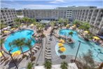 Sheraton Safari Hotel & Suites Lake Buena Vista