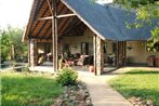 Shikwari Bush Lodge & Pangolin Bush Camp