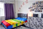 Short Term Rental Apartment Heze Qingnian Road No. 4 Branch