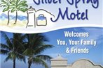 Silver Spray Motel
