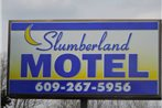 Slumberland Motel Mount Holly